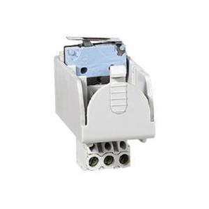 Contact auxiliaire de pré-coupure et de signal additionnel pour Vistop 63A à 160A LEGRAND