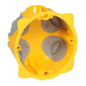 Boîte monoposte Ecobatibox - profondeur 40mm LEGRAND