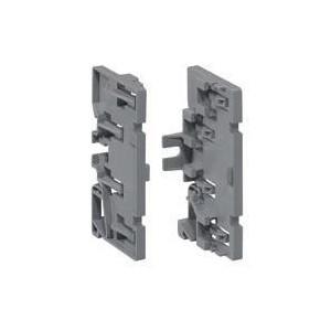 Support répartiteur pour associer 4 borniers IP2X de même dimension LEGRAND