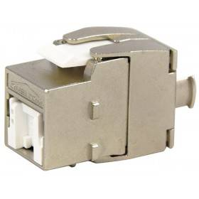 RJ45 blindée GR2TV - Sachet de 4 MICHAUD