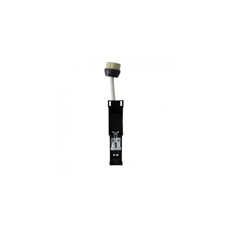 Douille céramique GU10 CL2 automatique avec câble VISION EL