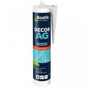 Colle Mastic Décor AG - 310ml BOSTIK