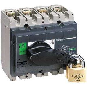 Dispositif de verrouillage Compact INS250 / INV100...250 SCHNEIDER