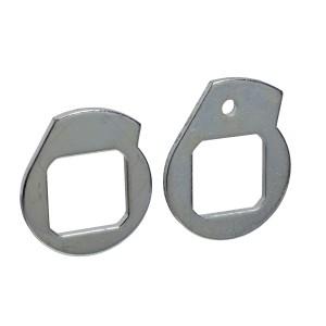 Dispositif de verrouillage pour serrure RONIS ou PROFALUX SCHNEIDER