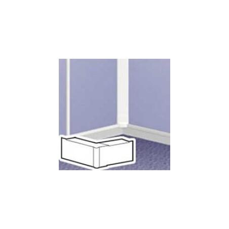Angle intérieur ou extérieur variable pour moulure DLPlus 32x12,5mm - blanc LEGRAND