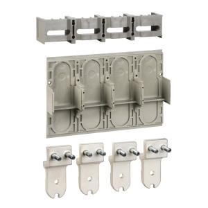 Association monobloc - Compact INV800-1250 / NS800-1250 - 4P SCHNEIDER
