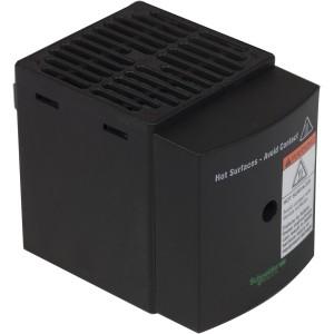 Résistance chauffante isolée avec ventilateur - 170W - 230V - ClimaSys CR SCHNEIDER