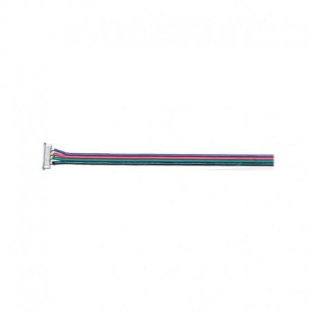 Connecteur universal RGB pour bandeaux LED 10mm VISION EL