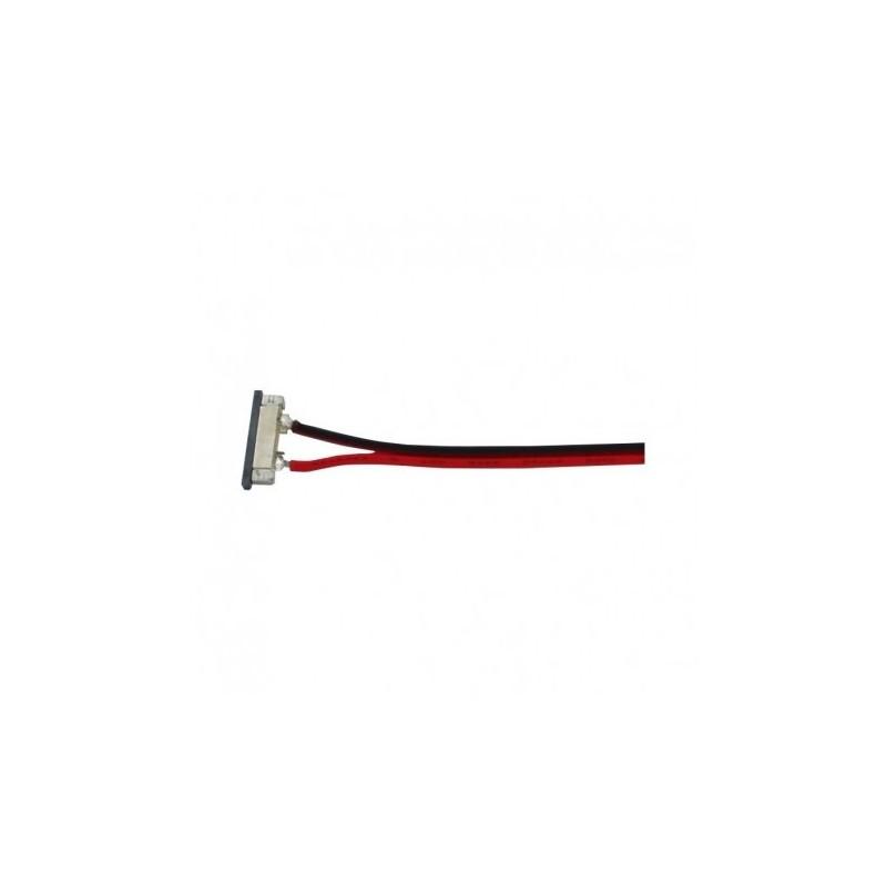 Câble connecteur monocolor pour bandeaux LED 10mm VISION EL