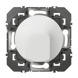 Sortie de câble standard DOOXIE finition blanc LEGRAND