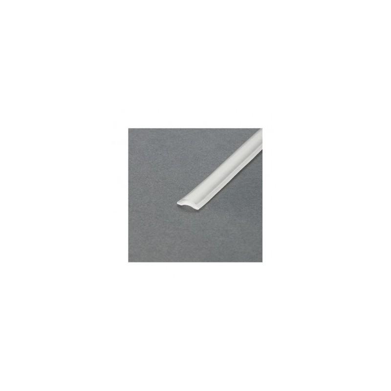 Profilé marche antidérapant 2m pour bandeaux LED VISION EL