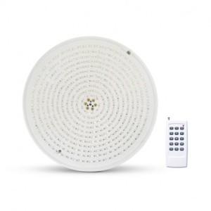 Projecteur LED piscine PAR56 12VAC 32W RGB + Télécommande RF VISION EL