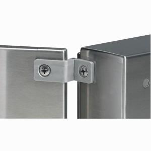 Charnières pour boîtier industriel métal Atlantic LEGRAND