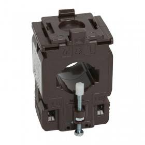Transformateur de courant fermé 600/5 - 12VA - pour barre 32,5x10,5 et 25,5x15,5mm ou câble Ø27mm LEGRAND