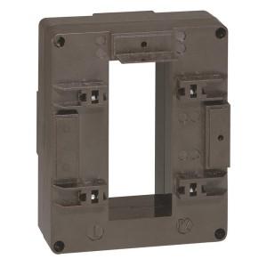 Transformateur de courant fermé 800/5 - 12VA - pour barre 65x32mm LEGRAND