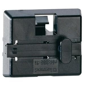 Accessoire fixation Linafix isolant pour maintien des goulottes sur plaques perforées Lina25 LEGRAND