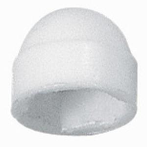 Cache-vis pour isolation tête de vis référence 034745 à l'intérieur des goulottes (Emballage x 200) LEGRAND