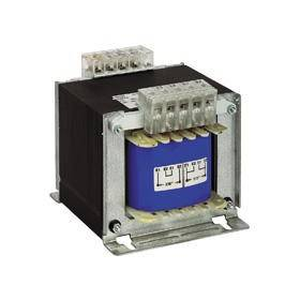 Transformateur séparation des circuits - 630 VA - prim 230V à 400V/sec 115V~ à 230V~ LEGRAND