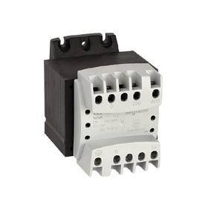 Transformateur de sécurité - 160 VA - prim 230V à 400V/sec 24V~ à 48V~ LEGRAND