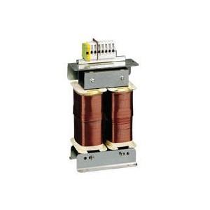 Transformateur de commande et séparation des circuits - 4000 VA - connexion vis - prim 230V à 400V/sec 115 à 230V~ LEGRAND