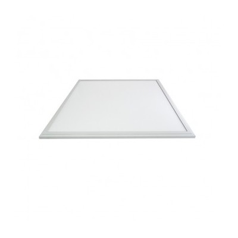 Panneau LED 595x595 40W 6000°K - Blanc VISION EL