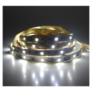 Bandeau LED 6000°K 5m 30 LED/m 36W IP20 VISION EL