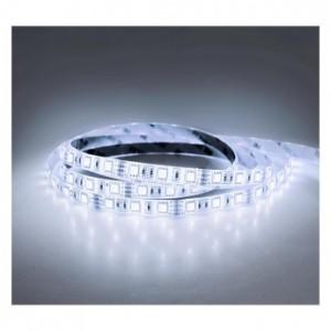Bandeau LED 5m 60 LED/m 72W IP65 6000°K PU VISION EL