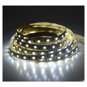 Bandeau LED 6000°K 5m 60 LED/m 72W IP20 VISION EL