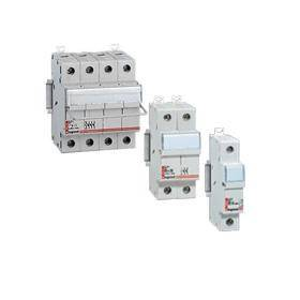 Coupe-circuit sectionneur tripolaire pour cartouche 8x32mm - 400 V~ LEGRAND