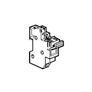 Coupe-circuit sectionnable SP51 neutre équipé - pour cartouche 14x51mm LEGRAND