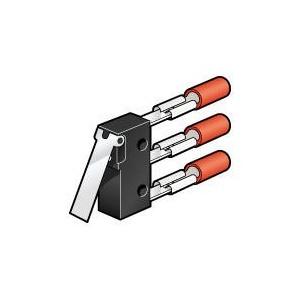 Module complémentaire pour coupe-circuit sectionnable 3P SP51 et SP58 LEGRAND
