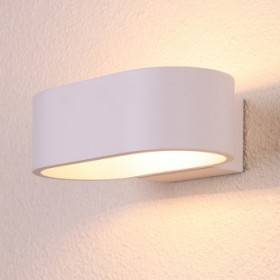 Applique murale LED blanc 6W 3000°K VISION EL