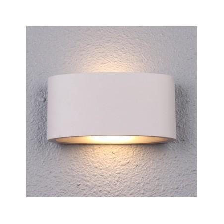 Applique murale LED blanc 7W 3000°K VISION EL