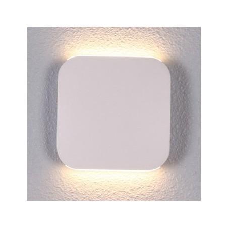 Applique murale LED blanc 10W 3000°K VISION EL