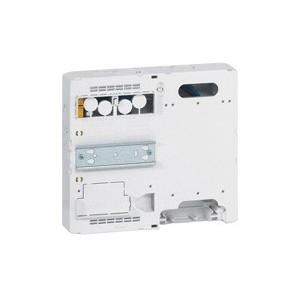 Platine disjoncteur branchement et compteur pour DRIVIA 13 et 18 - 225x250x45mm LEGRAND