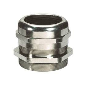 Presse-étoupe métal IP68 - ISO63 LEGRAND