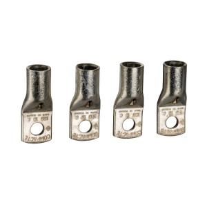 Cosses à sertir câble cu. 120mm² - sépa. phases - Lot de 4 - NSX100..250 SCHNEIDER