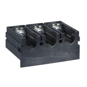 Épanouisseur monobloc 3P - pour disjoncteur NSX100-250 SCHNEIDER