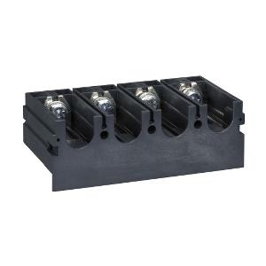 Épanouisseur monobloc 4P - pour disjoncteur NSX100-250 SCHNEIDER