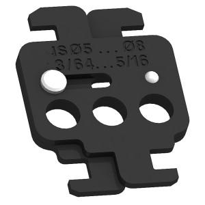 Verrouillage amovible 3 cadenas (NS80 A 630) SCHNEIDER