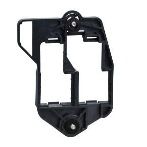 Embase pour 2 prises mobiles - pour disjoncteur NSX100-250 SCHNEIDER