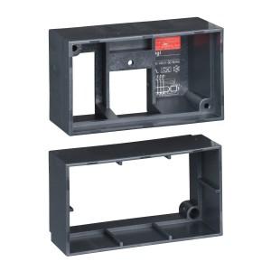 Sas de porte pour bloc Vigi châssis - Access. disjoncteur NSX100-630 SCHNEIDER