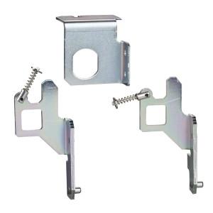 Verrouillage châssis sans serrure - Access. disjoncteur NSX100-630 SCHNEIDER
