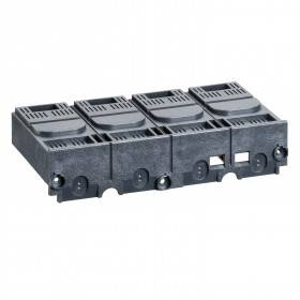 Cache borne court 4P - Access. disjoncteur NSX100-250 INV/INS SCHNEIDER