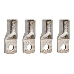 Cosse à sertir câble Cu. 240mm² sépar. phases - Lot de 4 - NSX400-630 SCHNEIDER