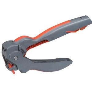 Pince à sertir Starfix pour embouts en bandes sections 0,25mm² et 0,34mm² - chargeur vide LEGRAND
