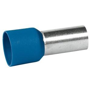 Embout de câblage Starfix simple unitaire pour conducteurs section 50mm² - bleu - Emballage 30 LEGRAND