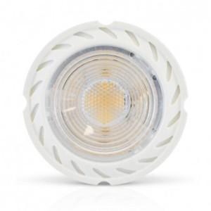 Ampoule LED GU5.3 Spot 6W Céramique Dimmable 6000°K VISION EL