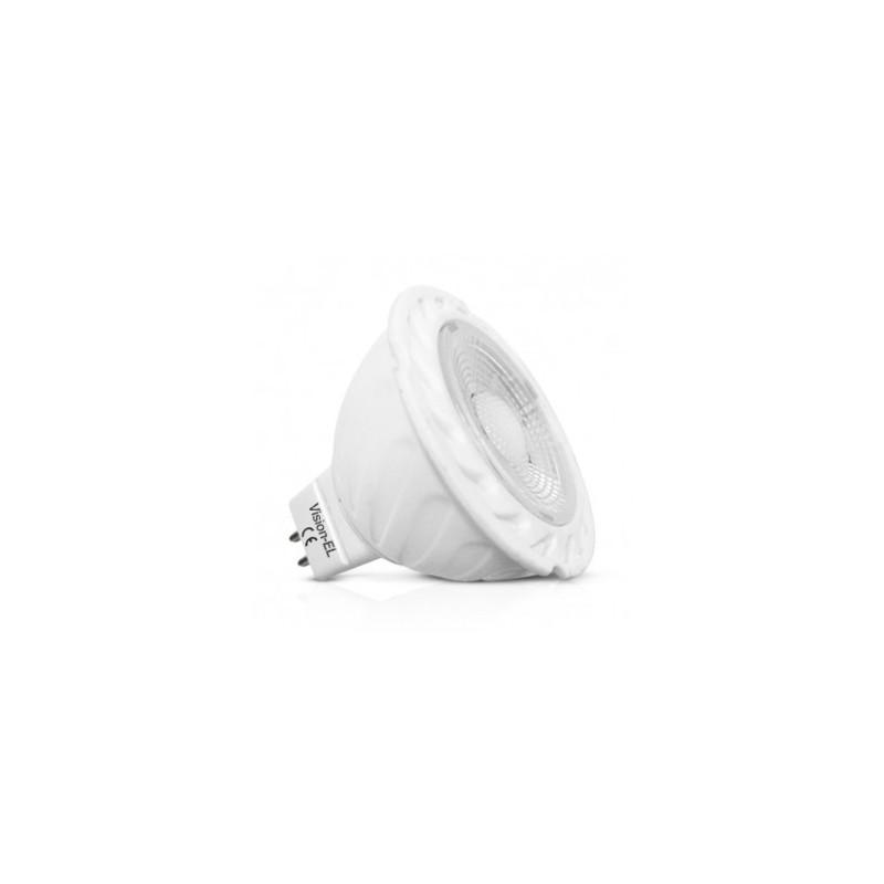 Ampoule LED GU5.3 Spot 6W Dimmable 3000°K VISION EL