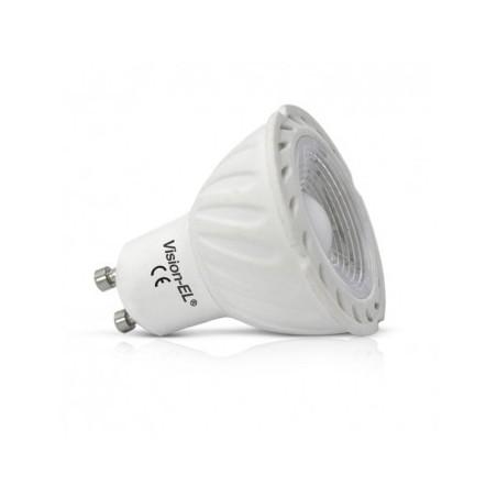 Ampoule LED GU10 COB spot 6W 4000°K VISION EL